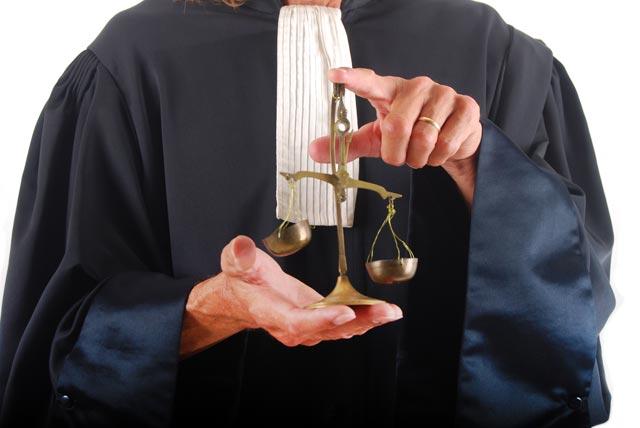 jugeapplicationpeines