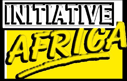 LOGO INITIATIVE AFRICA