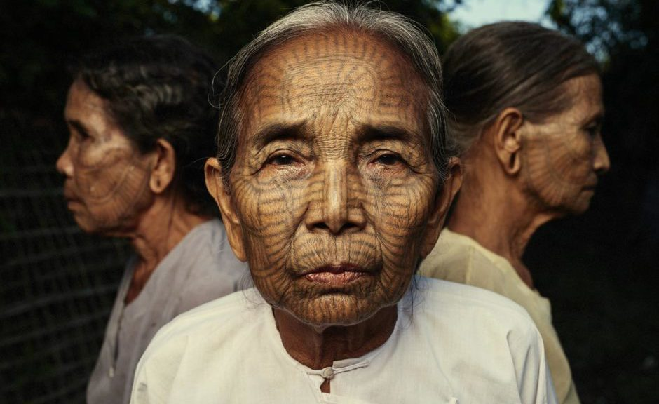 Tribe Chin © Adam Koziol