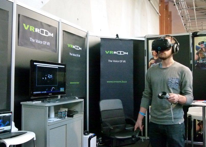 Salon Virtuality