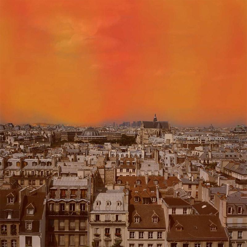 HeHe, Champs d'Ozone