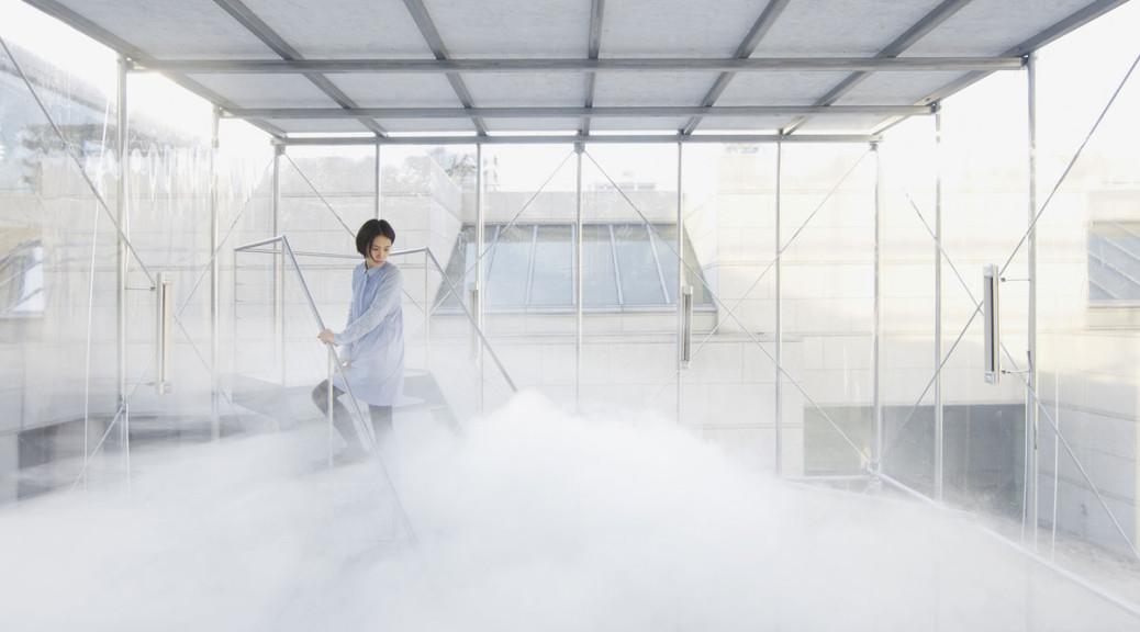 Tetsuo Kondo, Cloudscapes