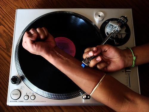 La musique comme remède contre la dépression