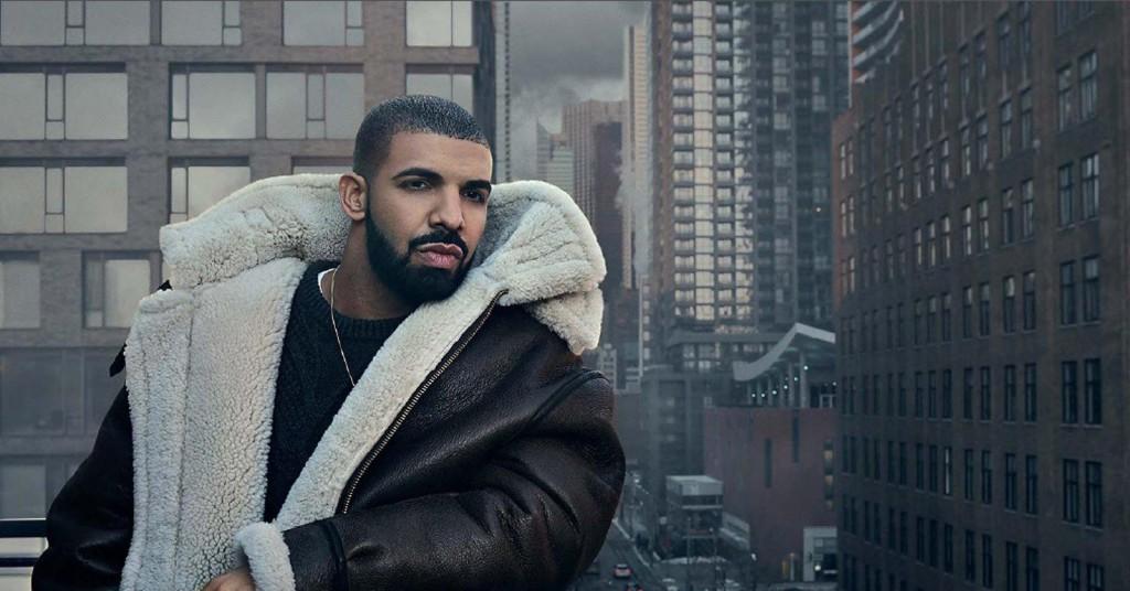 Drake pour Views