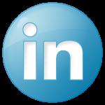 logo linked in